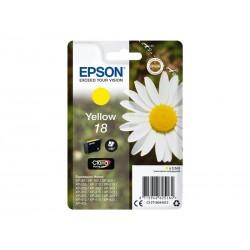 Epson 18 (Jaune)
