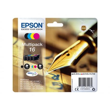 Epson 16XL Multipack