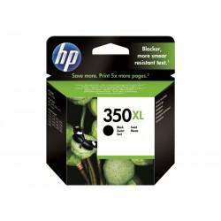HP 350XL (Noir)
