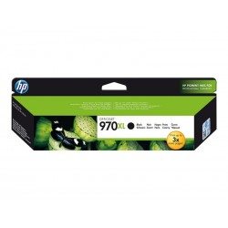 HP 970XL (Noir)