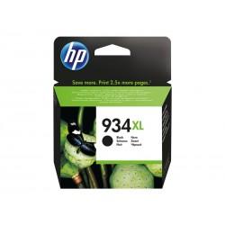 HP 934XL (Noir)