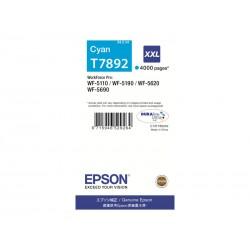 Epson T7892 (Cyan)