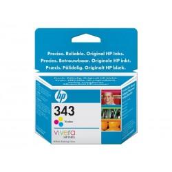 HP 343 (Couleur)