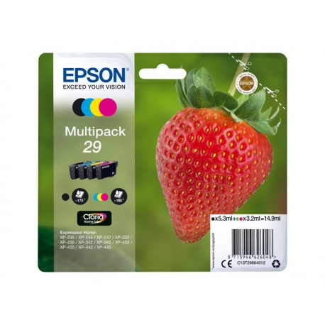 Epson 29 Multipack