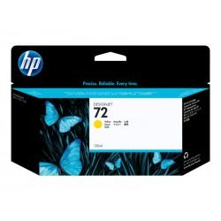 HP 72 (Jaune)