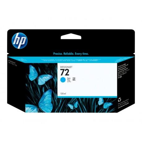 HP 72 (Cyan)