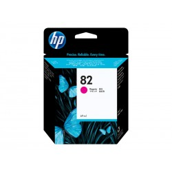 HP 82 (Magenta)