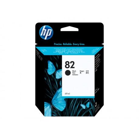 HP 82 (Noir)