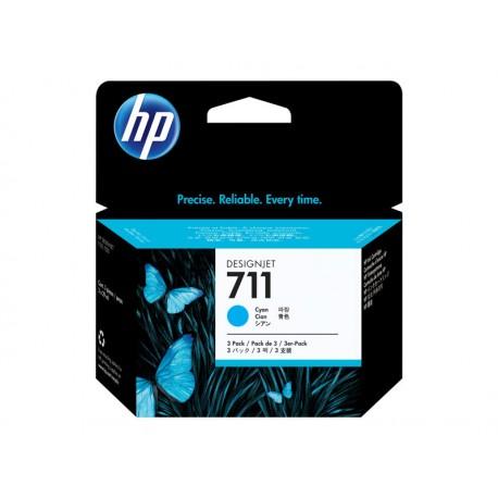 HP 711 (Cyan)