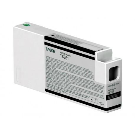 Epson UltraChrome HDR (Noir)