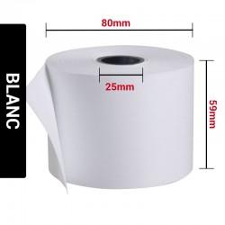 Bobines thermiques 59x80x25 (Carton de 50)