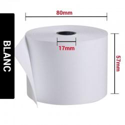 Bobines Thermiques 57x80x17 (Carton de 50)
