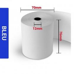 Bobines Pressing Bleu 76 x 70 x 12