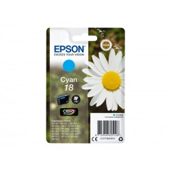 Epson 18 (Cyan)