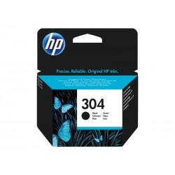HP 304 (Noir)