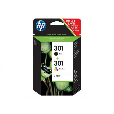 HP 301 Tri-pack
